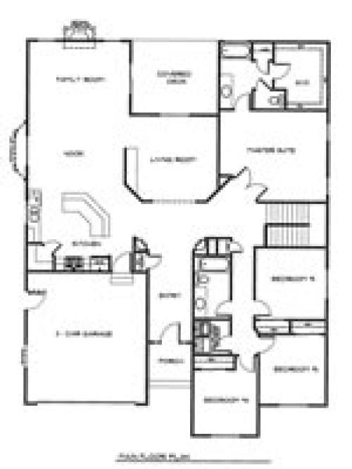 Utah Home Builder | Hallmark Homes